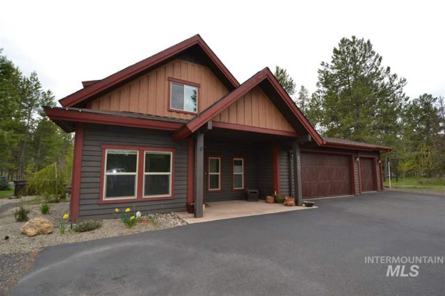 230 Morgan Dr, Mccall, ID 83638 (MLS #98730728) :: New View Team