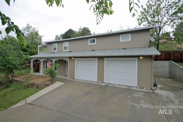 2442 W Hill Rd., Boise, ID 83702 (MLS #98730729) :: Boise River Realty