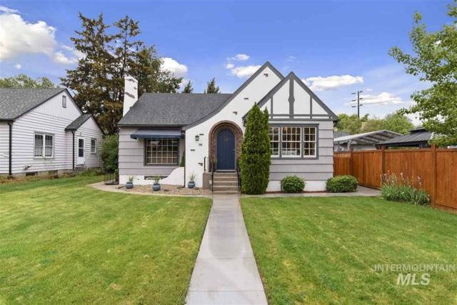 2104 W State Street, Boise, ID 83702 (MLS #98730730) :: Alves Family Realty