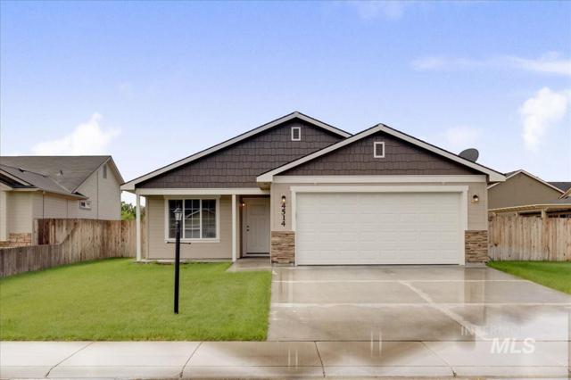 4514 Eleanor St., Caldwell, ID 83607 (MLS #98730738) :: New View Team