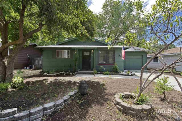 2924 N Arthur St, Boise, ID 83703 (MLS #98730751) :: Idahome and Land