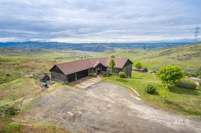 3645 Butte Rd., Emmett, ID 83617 (MLS #98730755) :: Boise River Realty