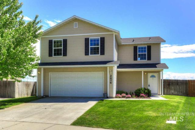 2474 N Hose Gulch Ave, Kuna, ID 83634 (MLS #98730762) :: Boise River Realty