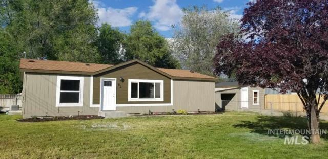 92 5th St N, Nampa, ID 83687 (MLS #98730767) :: Alves Family Realty