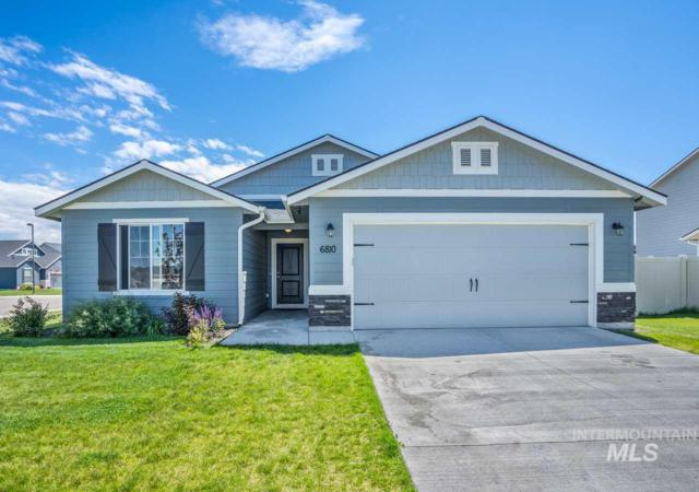 6810 S Nordean Ave., Meridian, ID 83642 (MLS #98730768) :: New View Team
