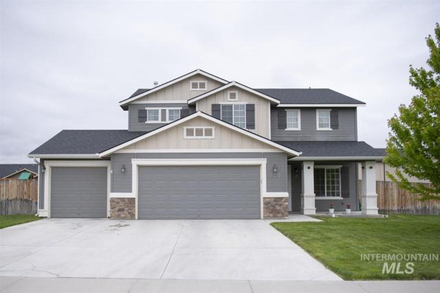 700 Sw Panner, Mountain Home, ID 83647 (MLS #98730772) :: Jon Gosche Real Estate, LLC