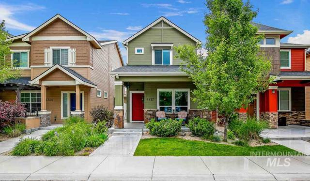4417 W Brennen St, Boise, ID 83705 (MLS #98730783) :: Idahome and Land