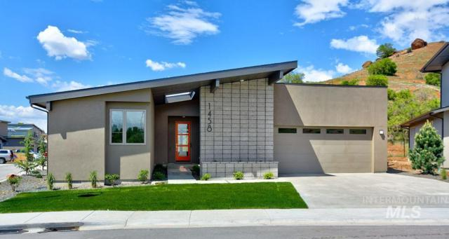 1458 S Boulder View Lane, Boise, ID 83712 (MLS #98730784) :: Idahome and Land