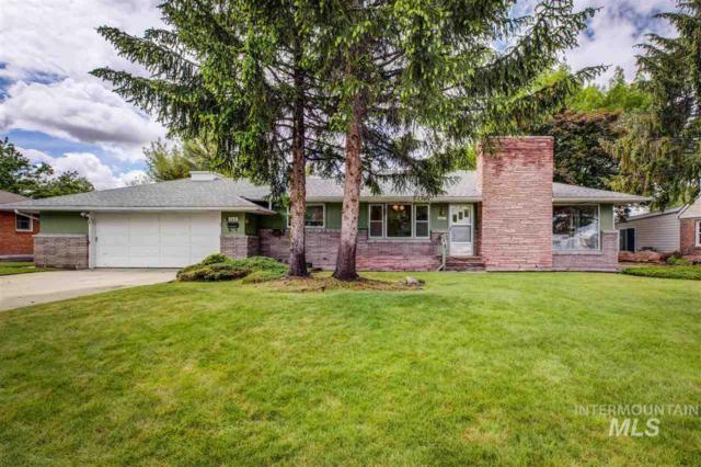 6621 W Randolph, Boise, ID 83709 (MLS #98730785) :: Adam Alexander