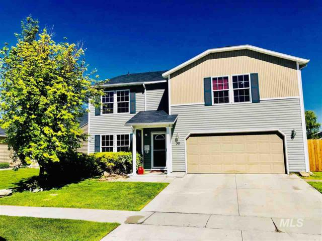 30 N Amanda Drive, Nampa, ID 83651 (MLS #98730798) :: New View Team