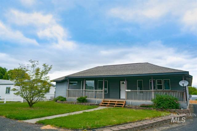1731 Powers Avenue, Lewiston, ID 83501 (MLS #98730800) :: Adam Alexander