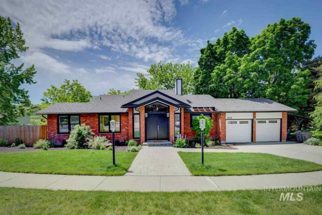 2079 Danmore Dr, Boise, ID 83712 (MLS #98730804) :: Idahome and Land