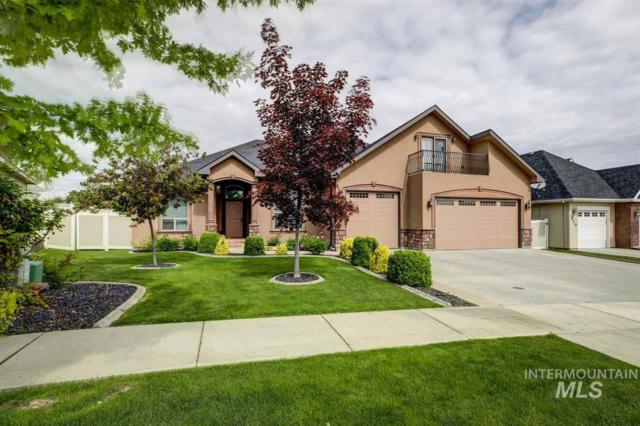 250 E Alexis Loop, Nampa, ID 83686 (MLS #98730813) :: Minegar Gamble Premier Real Estate Services
