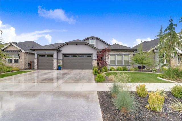 1391 N Lake Placid, Eagle, ID 83616 (MLS #98730828) :: New View Team