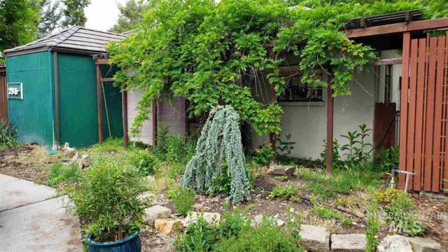 2310 W State Street, Boise, ID 83716 (MLS #98730831) :: Idahome and Land
