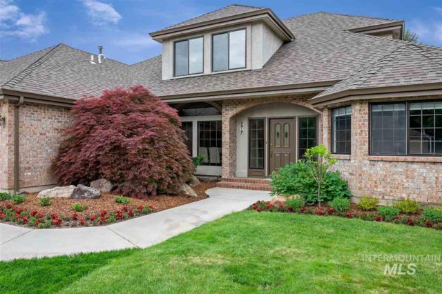 2917 N El Rancho Pl., Boise, ID 83704 (MLS #98730832) :: Jon Gosche Real Estate, LLC