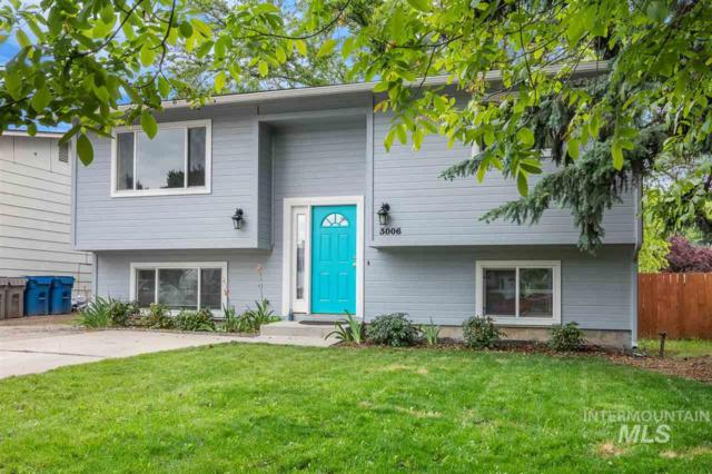 3006 N 35th, Boise, ID 83703 (MLS #98730833) :: Idahome and Land
