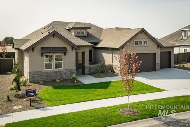 1779 N Rivington Way, Eagle, ID 83616 (MLS #98730837) :: New View Team
