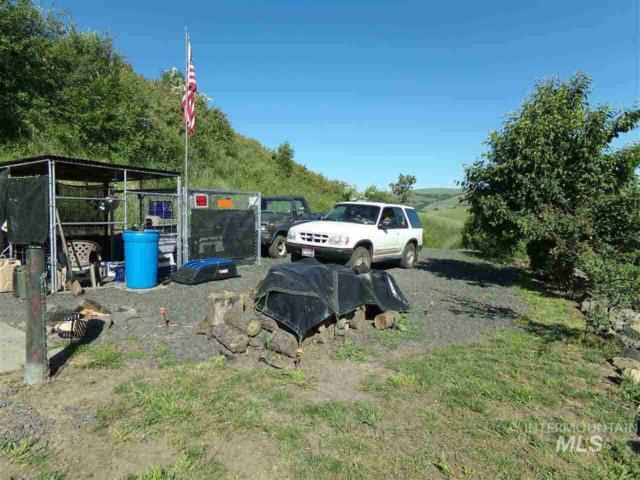 29904 Kettenbach Grade Road, Culdesac, ID 83524 (MLS #98730846) :: Adam Alexander