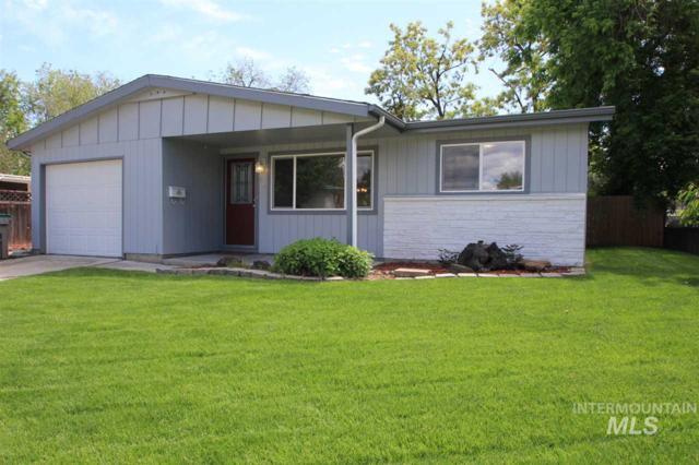 1891 W Belmont St., Boise, ID 83706 (MLS #98730852) :: Jon Gosche Real Estate, LLC