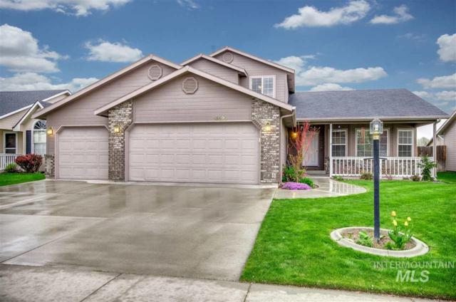 14526 W Comisky Dr., Boise, ID 83713 (MLS #98730855) :: Jon Gosche Real Estate, LLC