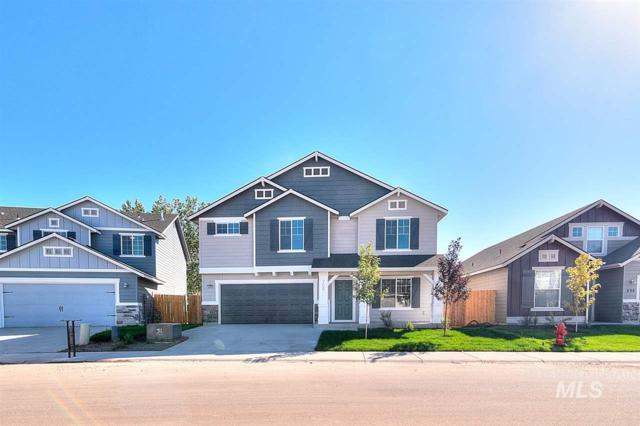 698 N Ash Pine Way, Meridian, ID 83642 (MLS #98730863) :: Epic Realty