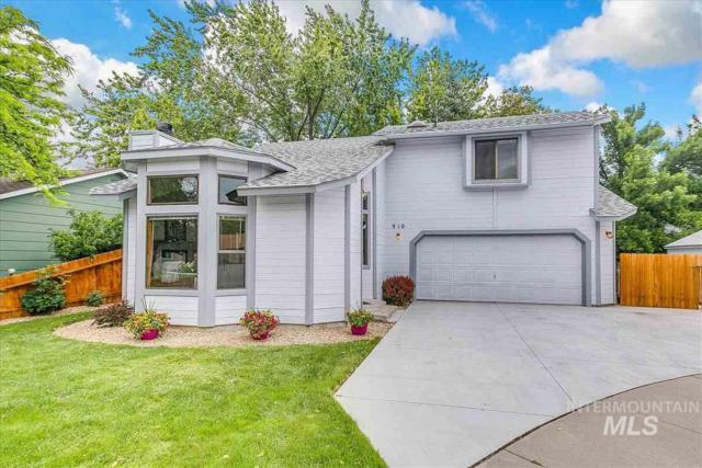 910 E Richmond Court, Boise, ID 83706 (MLS #98730868) :: Boise River Realty