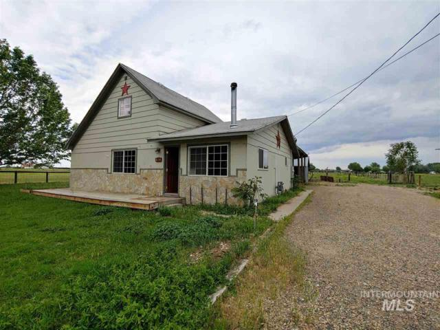 8633 Shannon Rd, Payette, ID 83661 (MLS #98730874) :: Idahome and Land