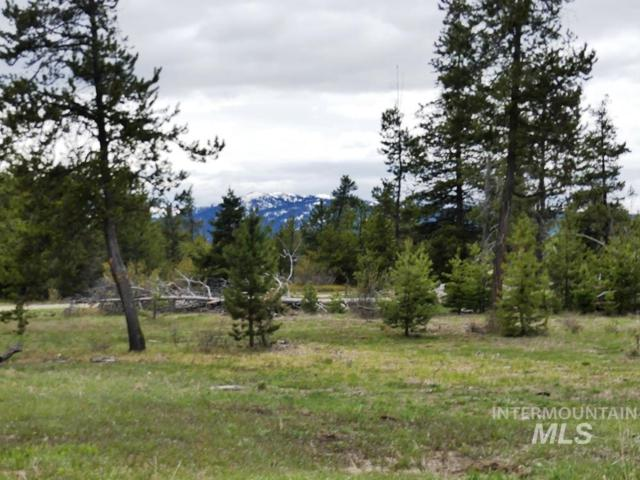 TBD Stewart Court, Mccall, ID 83638 (MLS #98730883) :: Idahome and Land