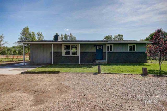 4020 Jessie Lane, Nampa, ID 83686 (MLS #98730884) :: Idahome and Land