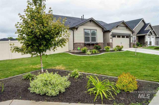 9348 W Thor Dr, Boise, ID 83709 (MLS #98730885) :: Jon Gosche Real Estate, LLC