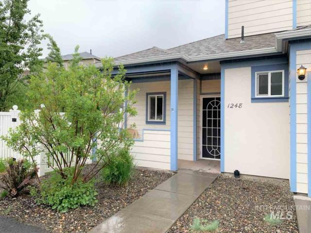 1248 Mainspring Lane, Moscow, ID 83843 (MLS #98730904) :: Idahome and Land