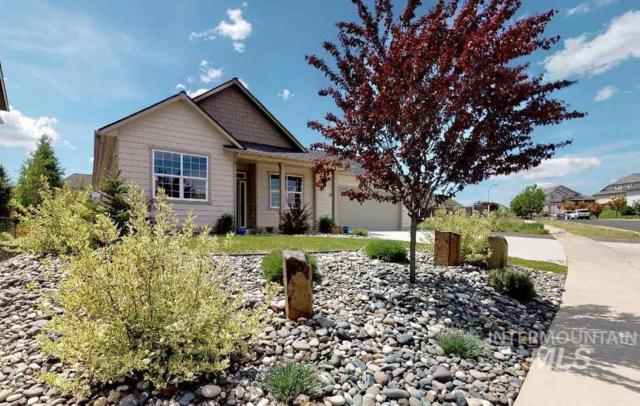 2015 Itani Drive, Moscow, ID 83843 (MLS #98730909) :: Boise River Realty
