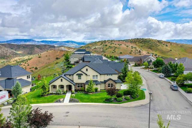 5477 N N. Quail Summit Place, Boise, ID 83703 (MLS #98730920) :: Idahome and Land