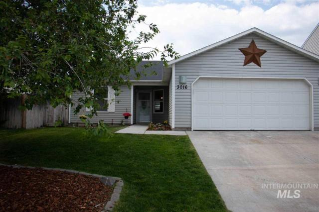 3016 Citrus St, Caldwell, ID 83605 (MLS #98730926) :: New View Team