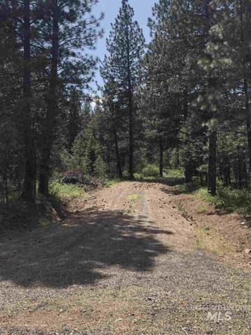 Lot 17 Elk Crossing, Council, ID 83612 (MLS #98730927) :: New View Team