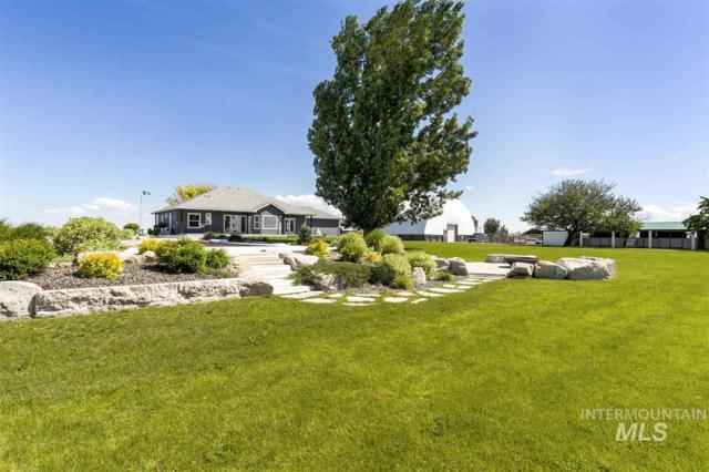 22965 Red Top Rd, Wilder, ID 83676 (MLS #98730930) :: New View Team