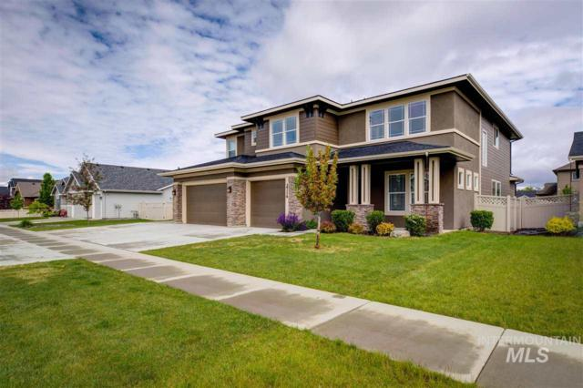 2714 W Teano Dr, Meridian, ID 83646 (MLS #98730931) :: New View Team