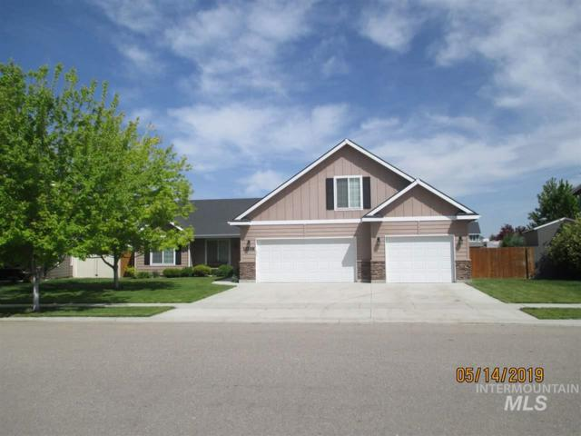 11298 W Kipling, Nampa, ID 83651 (MLS #98730937) :: New View Team