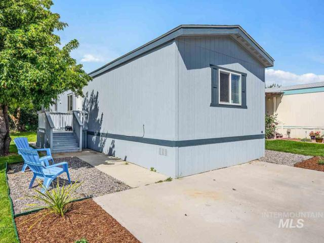 700 E Fairview Ave. #112, Meridian, ID 83642 (MLS #98730938) :: Full Sail Real Estate