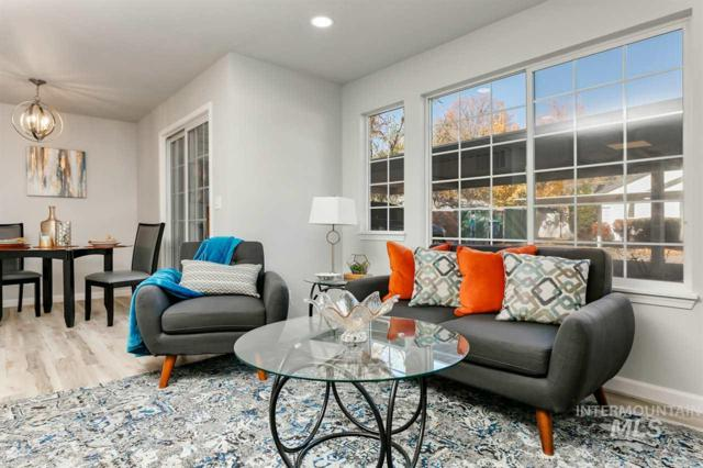2290 S Challenger Lane #101, Boise, ID 83705 (MLS #98730942) :: Full Sail Real Estate