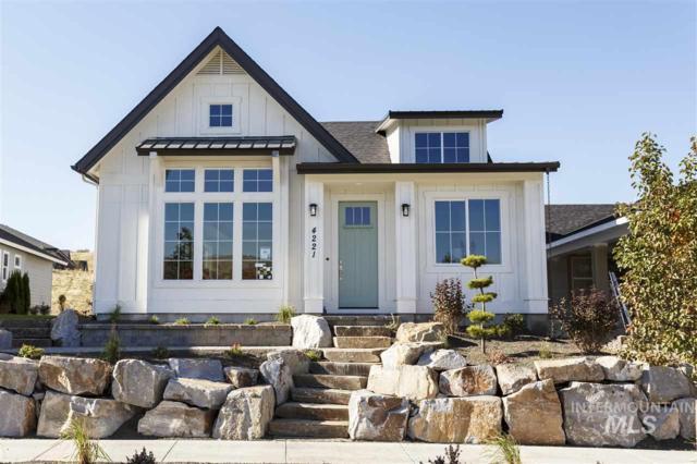 3383 W Hidden Springs Drive, Boise, ID 83714 (MLS #98730947) :: Jon Gosche Real Estate, LLC