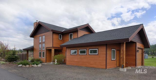 1401 Dragonfly Loop, Mccall, ID 83638 (MLS #98730948) :: Boise River Realty