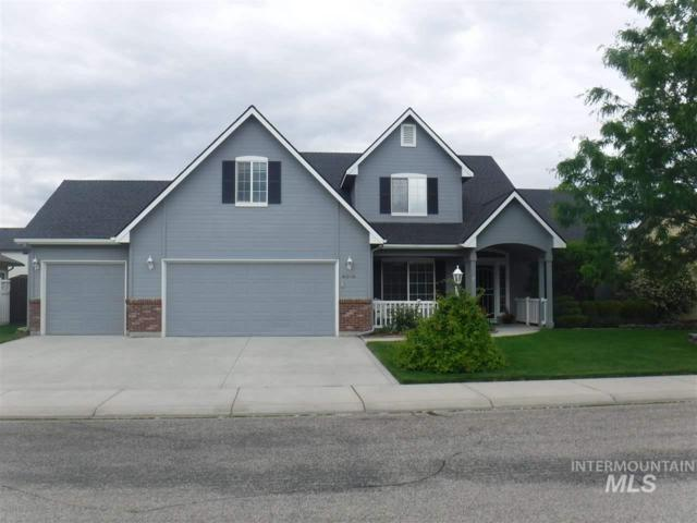 4014 Harbor Point, Meridian, ID 83646 (MLS #98730953) :: New View Team