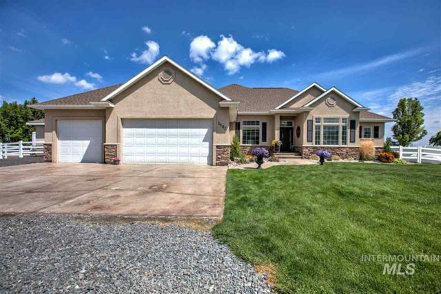2502 E 3719 N, Twin Falls, ID 83301 (MLS #98730956) :: New View Team