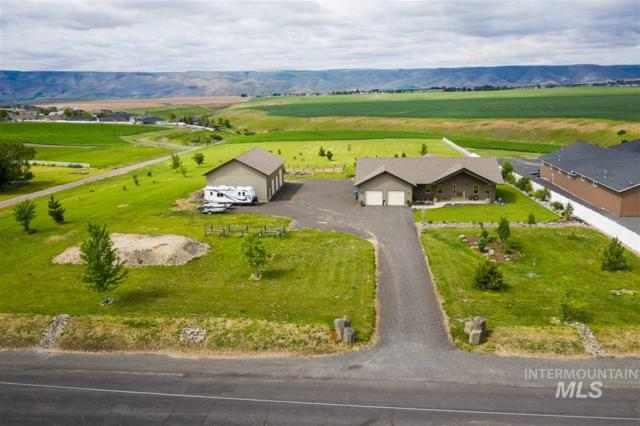 1919 Burrell Ave., Lewiston, ID 83501 (MLS #98730972) :: Adam Alexander