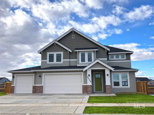 5887 Ashcroft Way, Meridian, ID 83642 (MLS #98730973) :: New View Team