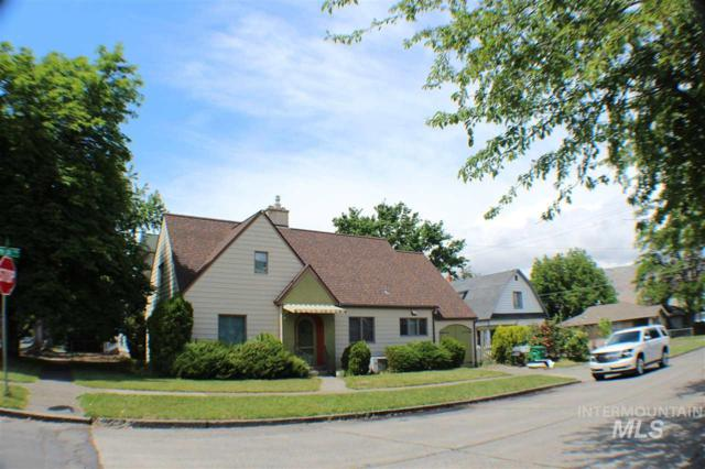 722 10th Street 9th Avenue, Lewiston, ID 83501 (MLS #98730976) :: Boise River Realty