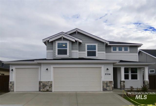 6287 N Farleigh Ave, Meridian, ID 83646 (MLS #98730977) :: New View Team