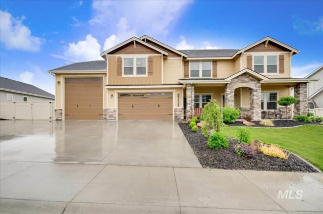14094 Fractus Dr., Caldwell, ID 83607 (MLS #98730985) :: New View Team